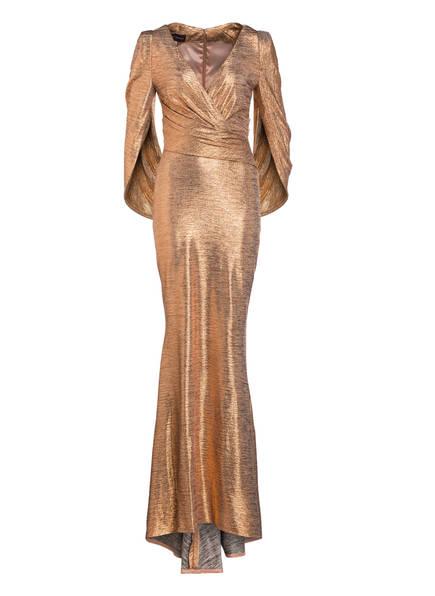 TALBOT RUNHOF Abendkleid ROSIN 12, Farbe: 180 KUPFER (Bild 1)