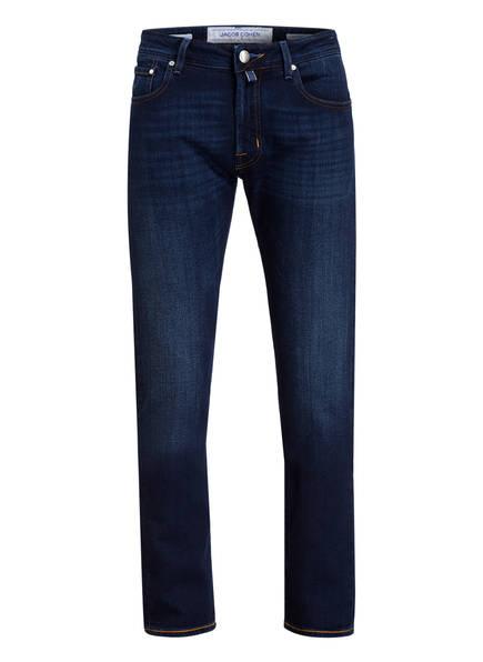 JACOB COHEN Jeans J688 Comfort Fit, Farbe: 002 MID BLUE (Bild 1)