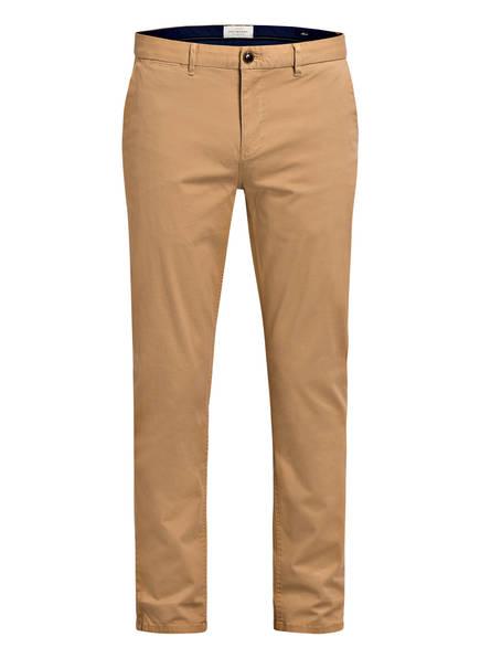 SCOTCH & SODA Chino MOTT Super Slim Fit, Farbe: 06 SAND (Bild 1)