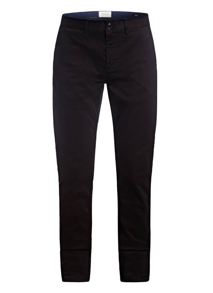 SCOTCH & SODA Chino MOTT Super Slim Fit, Farbe: 90 BLACK (Bild 1)