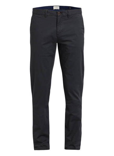 SCOTCH & SODA Chino MOTT Super Slim Fit, Farbe: 96 CHARCOAL (Bild 1)