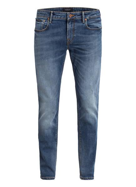 SCOTCH & SODA Jeans TYE Slim Tapered Fit, Farbe: 3091 BLAU (Bild 1)