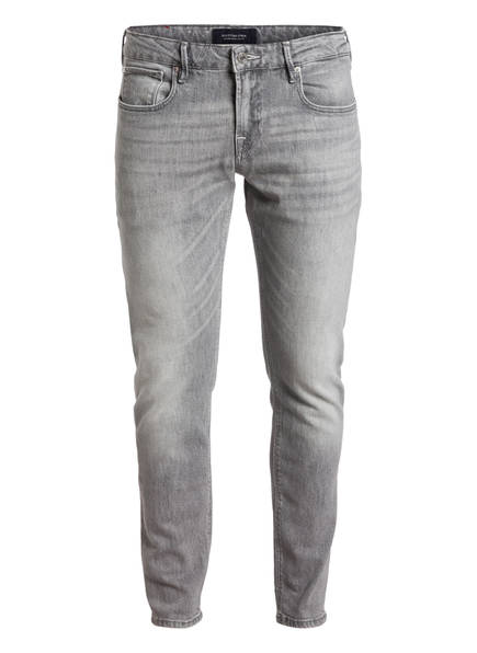 SCOTCH & SODA Jeans Slim Tapered Fit, Farbe: 3077 FOUND ON THE BEACH (Bild 1)
