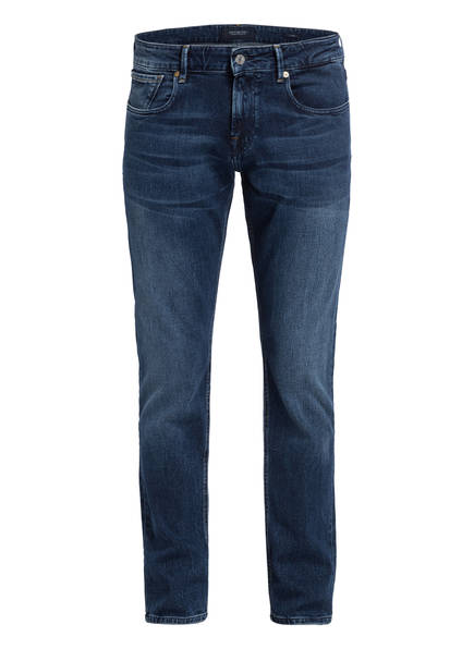 SCOTCH & SODA Jeans TYE Slim Carrot Fit, Farbe: 3069 GET KNOTTED (Bild 1)