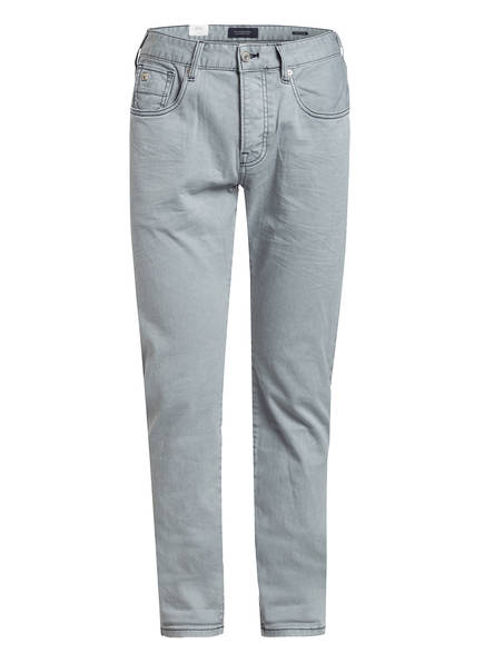 SCOTCH & SODA Jeans RALSTON Regular Slim Fit, Farbe: BLAUGRAU (Bild 1)