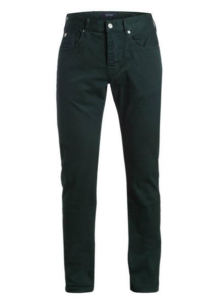 SCOTCH & SODA Jeans RALSTON Regular Slim Fit, Farbe: DUNKELGRÜN (Bild 1)