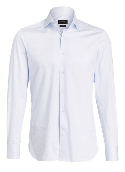 Ermenegildo Zegna Hemd Slim Fit, Farbe: HELLBLAU (Bild 1)
