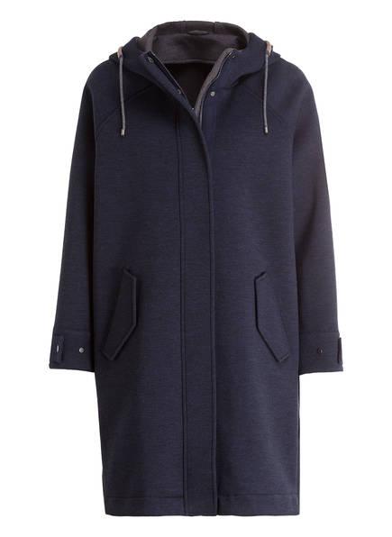 BRUNELLO CUCINELLI Mantel, Farbe: DUNKELBLAU (Bild 1)