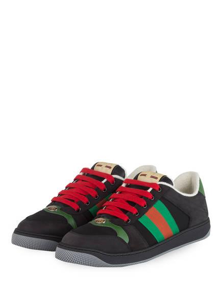 GUCCI Sneaker SCREENER , Farbe: BLACK (Bild 1)