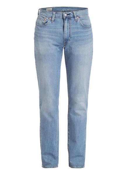 Levi's® Jeans 511 Slim Fit, Farbe: NURSE WARP COOL LIGHT BLUE (Bild 1)