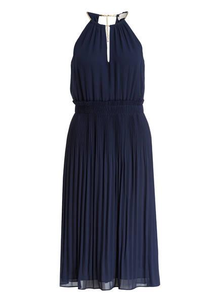 MICHAEL KORS Kleid , Farbe: DUNKELBLAU (Bild 1)