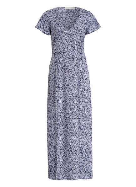 MICHAEL KORS Kleid, Farbe: DUNKELBLAU GEMUSTERT (Bild 1)