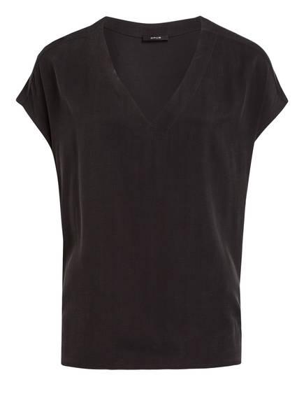 OPUS T-Shirt SILVIA, Farbe: DUNKELGRAU (Bild 1)