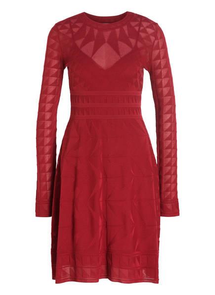 M MISSONI Kleid, Farbe: ROT (Bild 1)