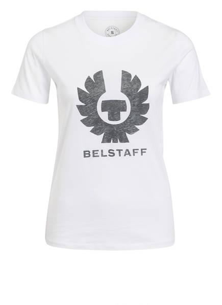 BELSTAFF T-Shirt MARIOLA, Farbe: WEISS (Bild 1)