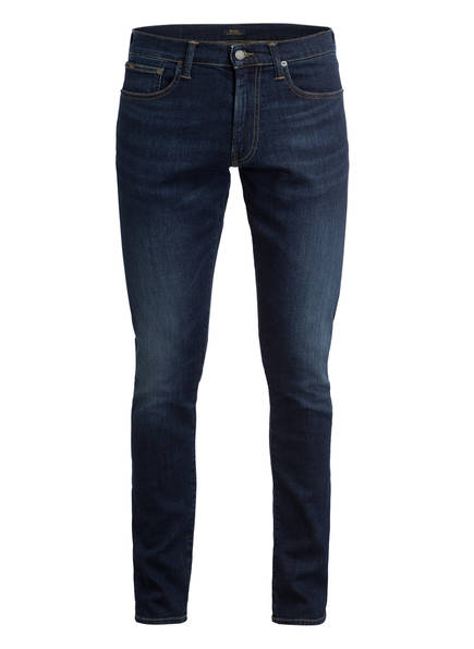 POLO RALPH LAUREN Jeans SULLIVAN Slim Fit, Farbe: MURPHY STRETCH BLUE (Bild 1)