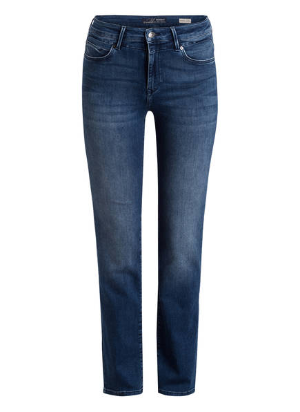 mavi Jeans KENDRA, Farbe: 28925 INDIGO BLUE SATEEN STR (Bild 1)