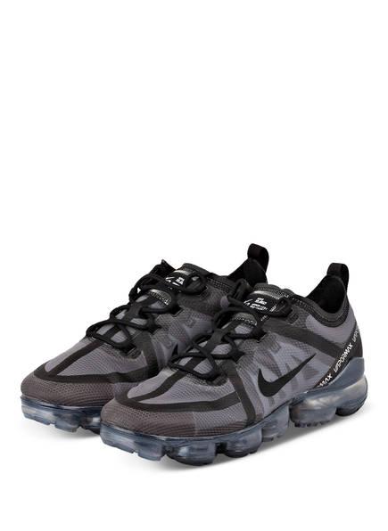 Nike Sneaker AIR VAPORMAX 2019, Farbe: SCHWARZ/ GRAU (Bild 1)