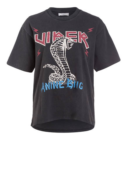 ANINE BING T-Shirt , Farbe: SCHWARZ (Bild 1)