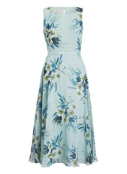 HOBBS Kleid CARLY, Farbe: MINT/ GRÜN/ BLAU (Bild 1)