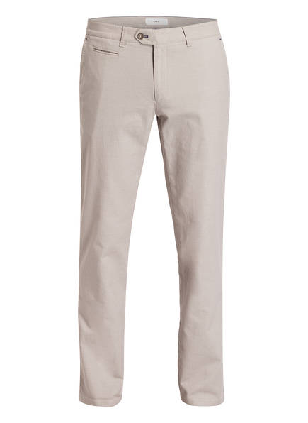 BRAX Chino EVEREST Regular Fit, Farbe: BEIGE (Bild 1)