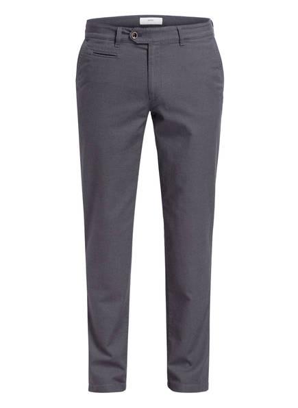 BRAX Chino EVEREST Regular Fit, Farbe: DUNKELGRAU (Bild 1)