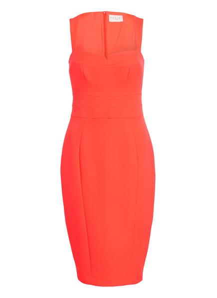 damsel in a dress Kleid VIDA, Farbe: NEONPINK (Bild 1)