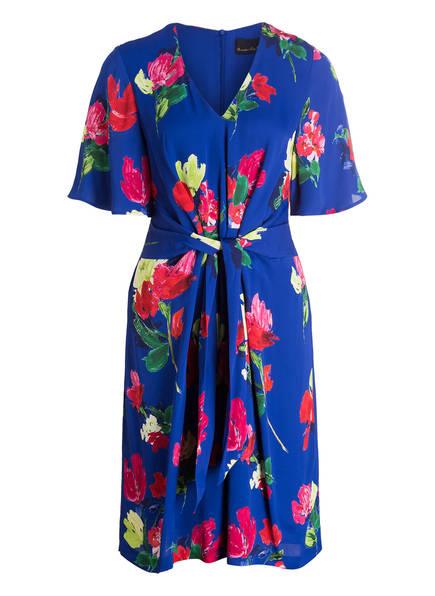 Phase Eight Kleid DARCY, Farbe: BLAU/ GRÜN/ ROT (Bild 1)