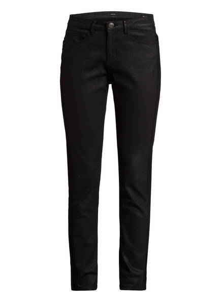 OPUS Coated-Jeans EMILY, Farbe: 900 BLACK	 (Bild 1)