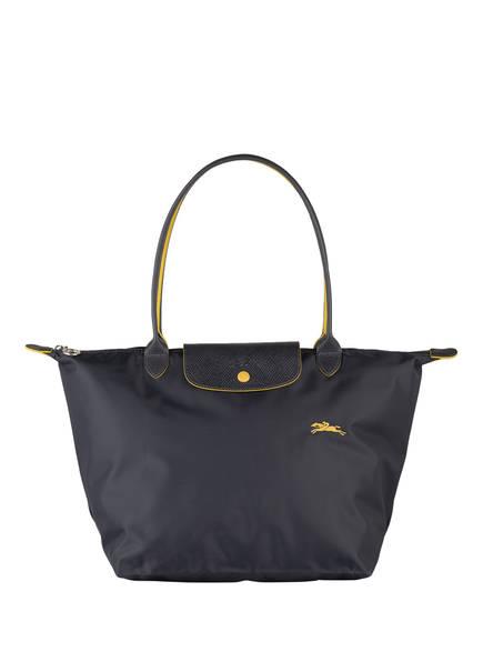 LONGCHAMP Shopper LE PLIAGE CLUB L, Farbe: DUNKELGRAU (Bild 1)