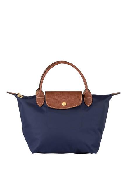 LONGCHAMP Handtasche LE PLIAGE S, Farbe: NAVY (Bild 1)