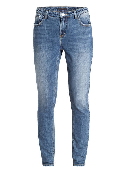OPUS 7/8-Jeans ELY AUTHENTIC, Farbe: AUTHENTIC BLUE (Bild 1)
