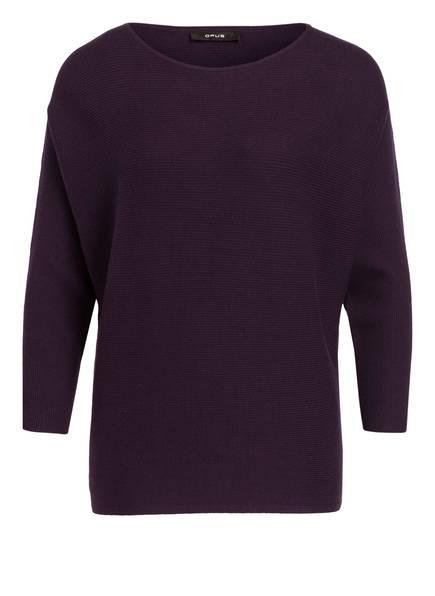 OPUS Pullover PUSINE, Farbe: DUNKELLILA (Bild 1)