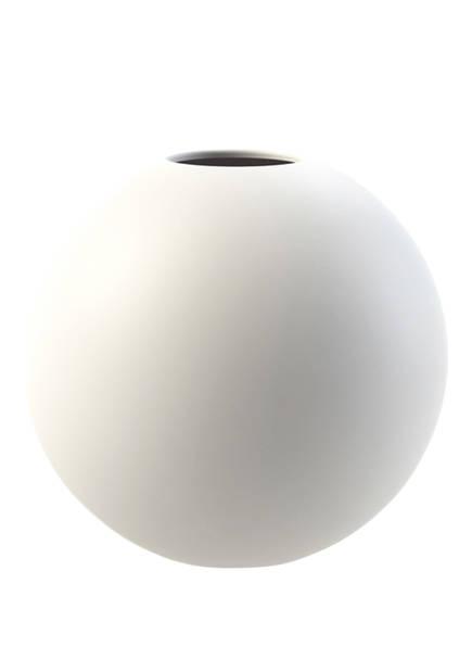 COOEE Design Vase, Farbe: WEISS (Bild 1)