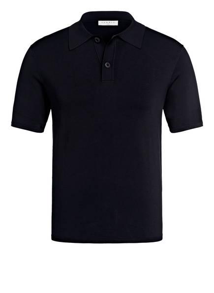 sandro Poloshirt, Farbe: DUNKELBLAU (Bild 1)