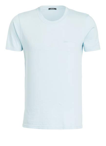 DENHAM T-Shirt, Farbe: HELLBLAU (Bild 1)
