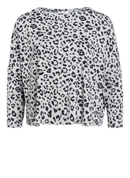 OPUS Shirt SEOLINE, Farbe: GRAU/ SCHWARZ (Bild 1)