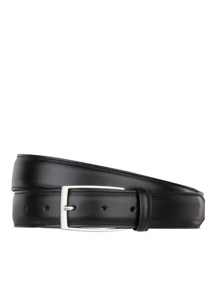 sandro Ledergürtel, Farbe: SCHWARZ (Bild 1)