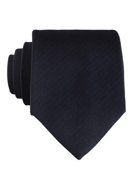 sandro Krawatte, Farbe: DUNKELBLAU (Bild 1)