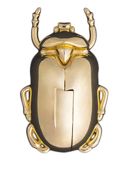 DOIY Korkenzieher INSECTUM , Farbe: GOLD (Bild 1)