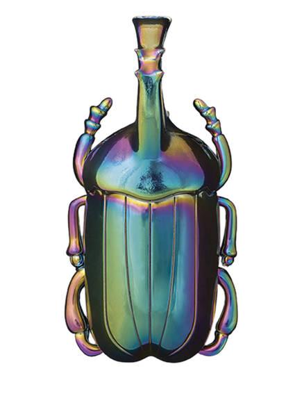DOIY Flaschenöffner INSECTUM, Farbe: GRÜN/ LILA  (Bild 1)