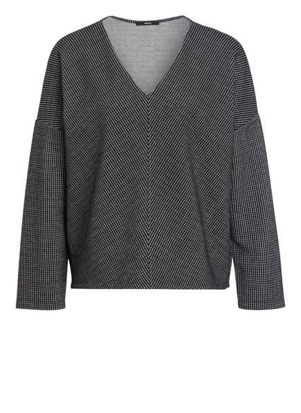 someday Sweatshirt UYEN, Farbe: SCHWARZ (Bild 1)