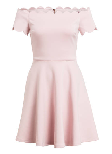 TED BAKER Kleid FELLAMA , Farbe: ROSE (Bild 1)