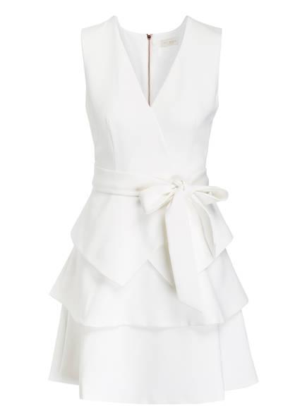 TED BAKER Kleid REINAH, Farbe: CREME (Bild 1)