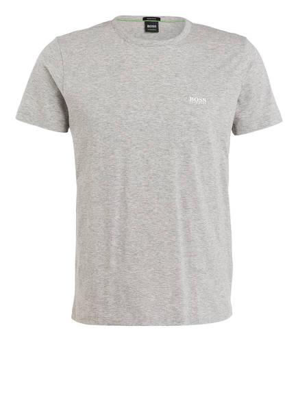 BOSS T-Shirt, Farbe: HELLGRAU (Bild 1)