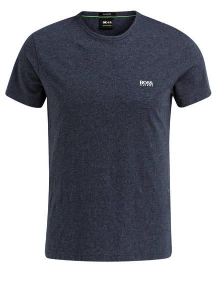 BOSS T-Shirt, Farbe: NAVY (Bild 1)