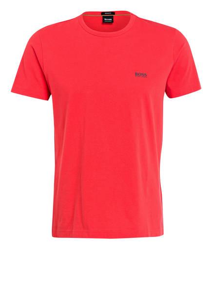 BOSS T-Shirt, Farbe: ROT (Bild 1)