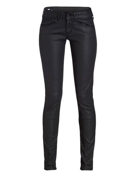 Pepe Jeans Skinny Jeans PIXIE, Farbe: SCHWARZ (Bild 1)