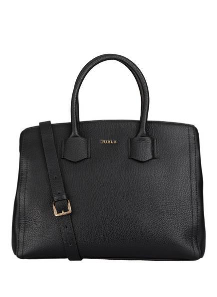 FURLA Handtasche ALBA, Farbe: SCHWARZ (Bild 1)
