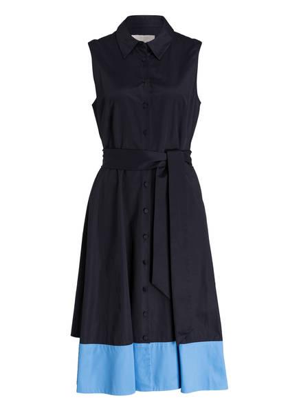 HOBBS Kleid MILLIE, Farbe: DUNKELBLAU/ BLAU (Bild 1)